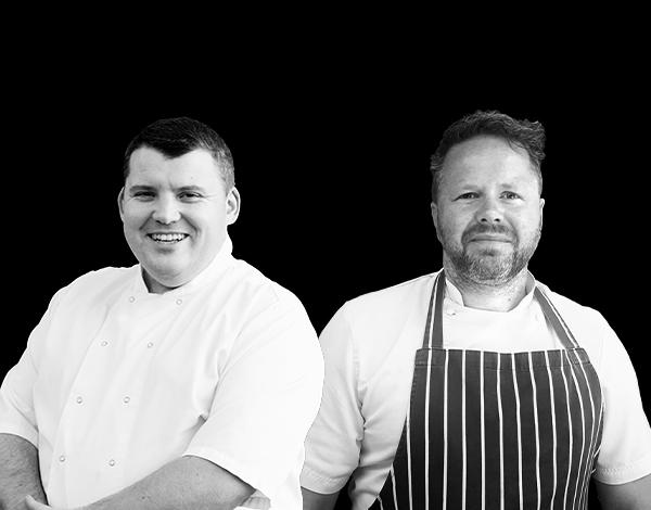 Battle of the Chefs at Buckland Manor